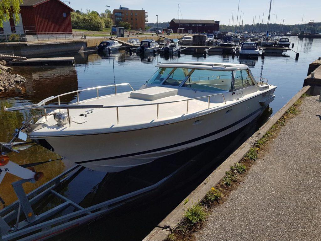 Köpa båt via vår båtförmedling