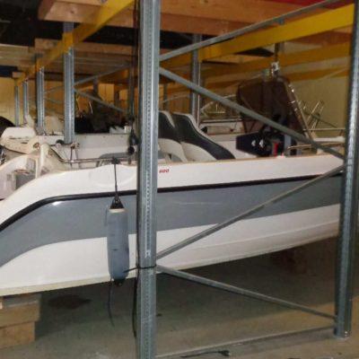 Marlin 600 - Båtmäklare - Bild 1