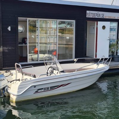 HR 442 - Båtmäklare och båtförmedling - Bild 1