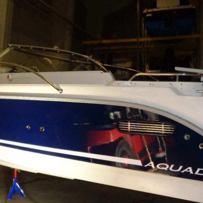 Aquador 23 DC - Båtmäklare - Bild 1