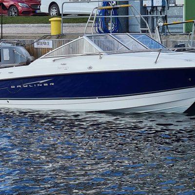 Bayliner 192 Discovery - Båtförmedlare och båtmäklare - Bild 1