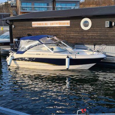 Bella 530 Excel - Båtförmedlare - Bild 1