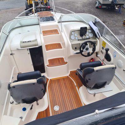 Bella 600 DC - Båtförmedlare och båtmäklare - Bild 1