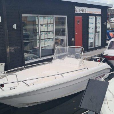 Electra 520 - Båtförmedlare och båtmäklare - Bild 1