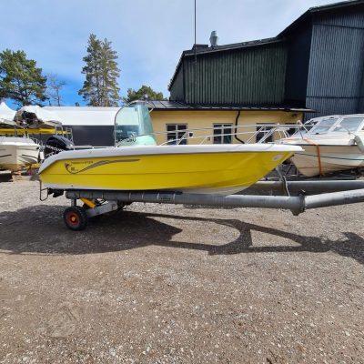 Finnmaster 49CLX - Båtförmedlare - Bild 1