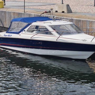 Flipper 666 HT - Båtmäklare - Bild 1
