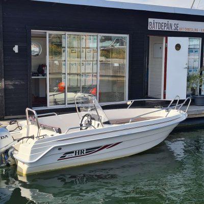 HR 442 SC - Båtmäklare och båtförmedling - Bild 2