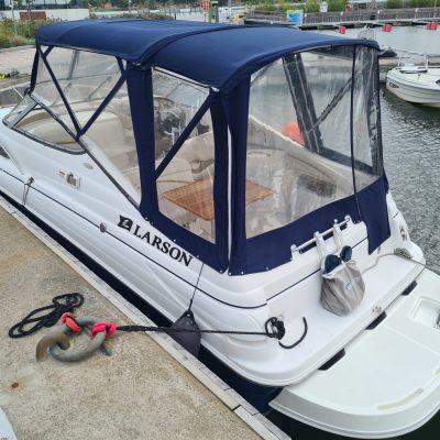Larson 240/270 - Båtmäklare och båtförmedling - Bild 1
