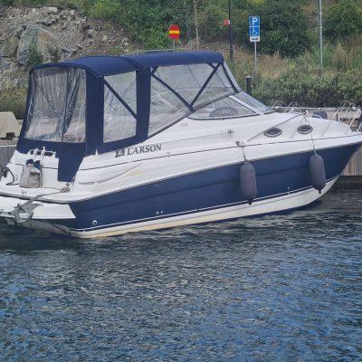 Larson 270 - Båtmäklare och båtförmedling - Bild 4