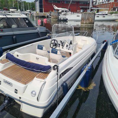 Ryds 18 GTS - Båtmäklare och båtförmedling - Bild 1