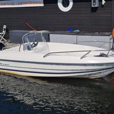 Ryds 478 GT - Båtförmedlare och båtmäklare - Bild 1