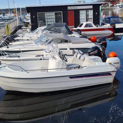 Ryds 485 DLI - Båtförmedlare och båtmäklare - Bild 1