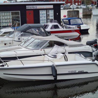 Ryds 488 - Båtförmedlare och båtmäklare - Bild 1