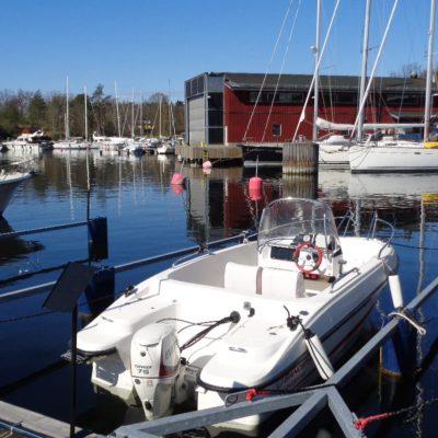 Sandström S Cruiser- Båtmäklare och båtförmedling - Bild 2