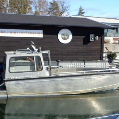 Sjöjeepen 53 - Båtförmedlare - Bild 1
