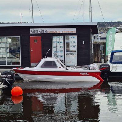 Viksund 535 Combi - Båtmäklare och båtförmedling - Bild 4