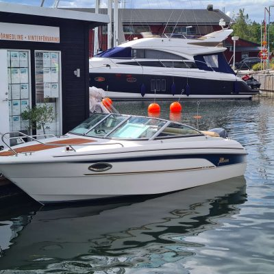 Yamarin 59 DC 2010 - Båtmäklare och båtförmedling - Bild 4