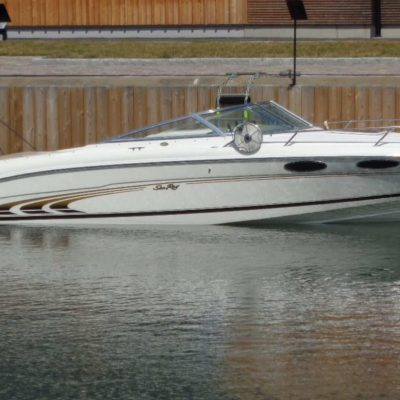 Sea Ray 230 Signature - Båtmäklare - Bild 1
