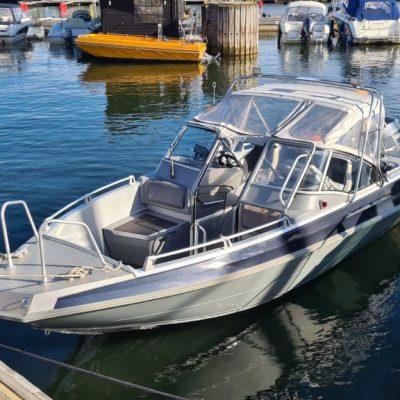 Buster Magnum - Båtmäklare och Båtförmedlare - Bild 8