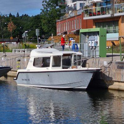 Sea Star 26 - Båtmäklare och Båtförmedlare - Bild 11
